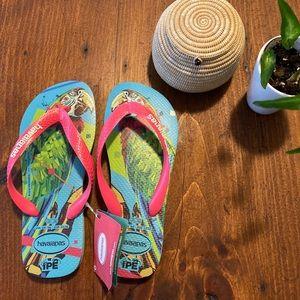 NWT Havaianas Sandals / Flip Flop